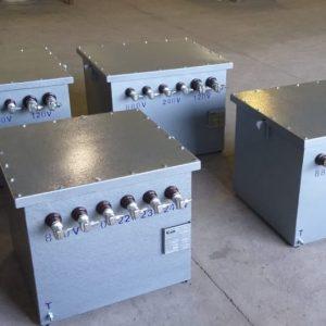 ISOLADOR 1 (modelo a óleo)