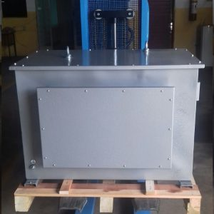 ISOLADOR 4 (modelo IP54)